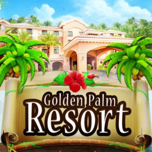 棕榈度假村 - 全民都爱玩的找东西游戏