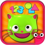 Hack Toddler Learning Game-EduKitty