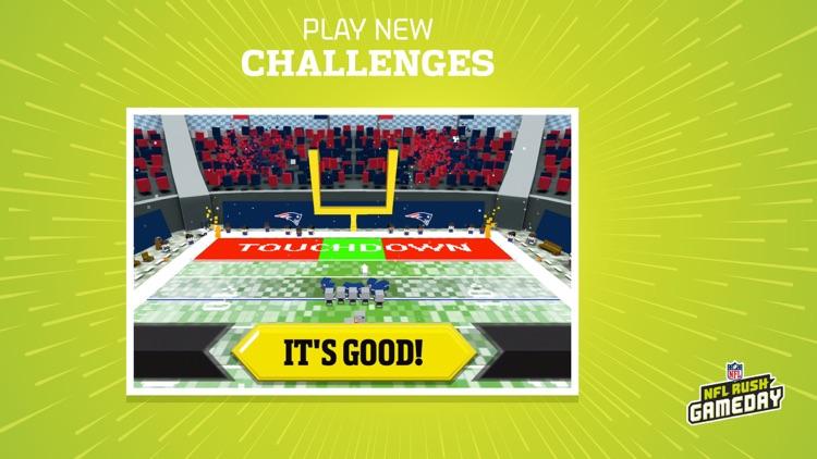 NFL Rush Gameday screenshot-3