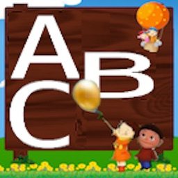 Learn Alphabets-English