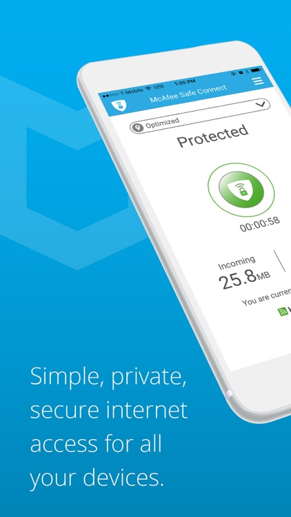 Safe VPN Connect – Hotspot VPN
