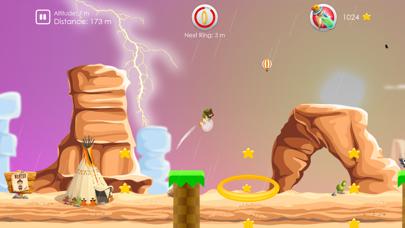 Screenshot from Fly Away