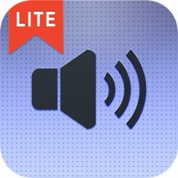 Ringtone sounds Lite