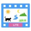 simple slideshow Lite -简单的照片幻灯片-
