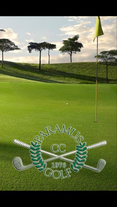 Paramus Golf Course screenshot 1