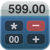 Adding Machine 10key Iphone app review