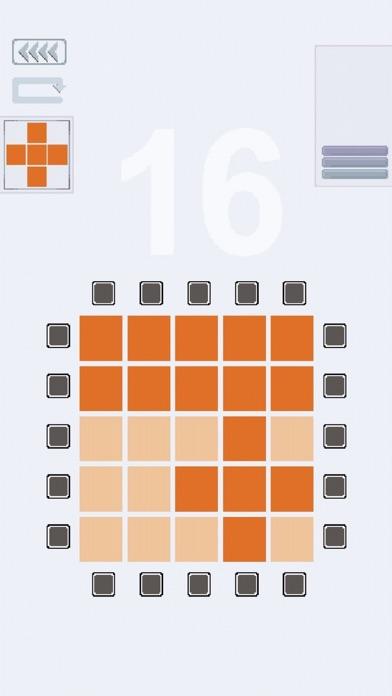 Invert pixels screenshot 8