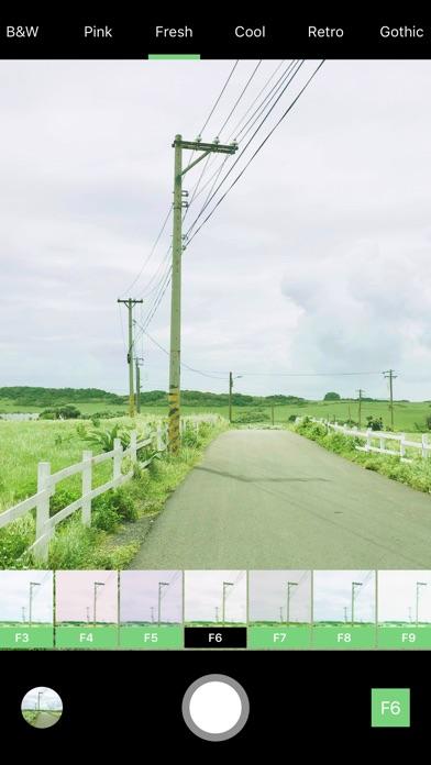フィルムカメラ - 人気写真加工画像編集紹介画像4