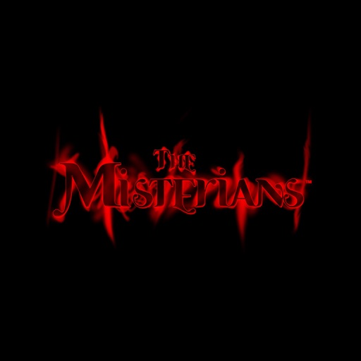 The Misterians - English icon