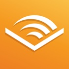 Audible audio books & podcasts icon