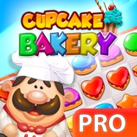 Codes for Cupcake Bakery Pro Match 3 Hack