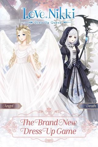 Love Nikki-Dress UP Queen screenshot 1