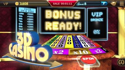 50x Cherry Slots Vegas screenshot four