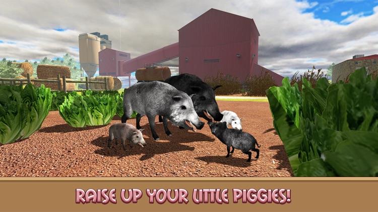 Life of House Pig Simulator