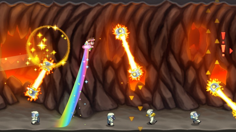 Jetpack Joyride screenshot-1