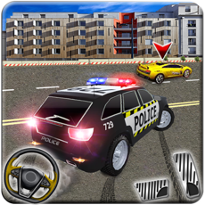 Activities of Police Highway Chase Games