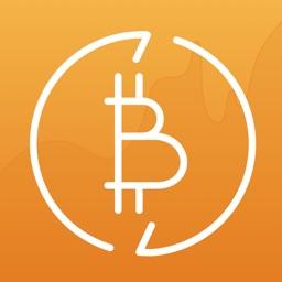 Cryptonomy - Crypto Tracker