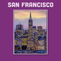 San Francisco Offline Tourism