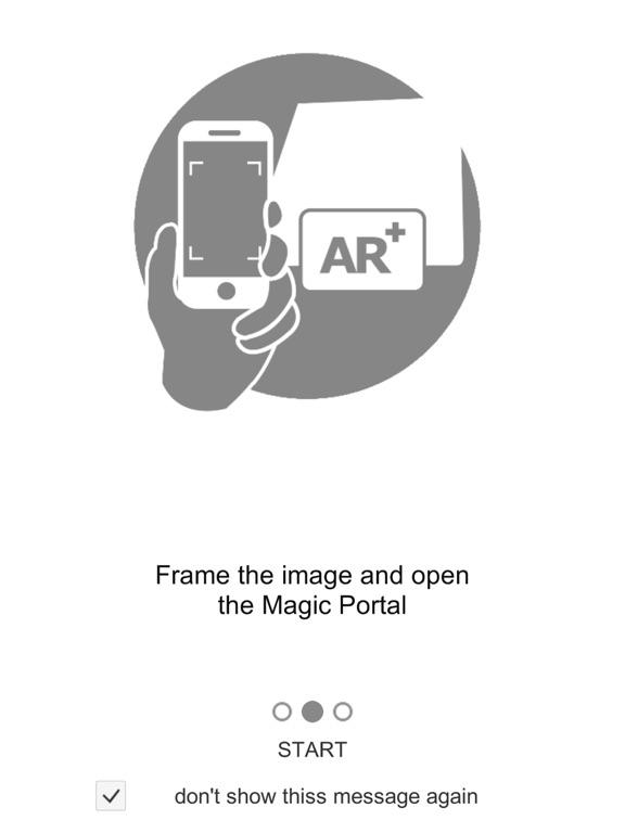 CariploFactory AR screenshot 5