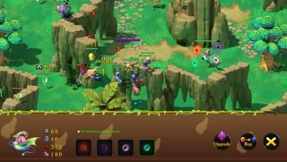 天使の町 3 - 放置系RPGゲーム ScreenShot5