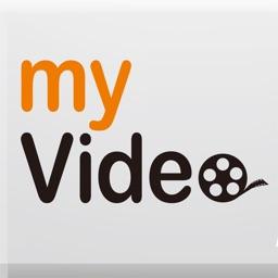 myVideo影音隨看-電影動漫戲劇新聞線上看