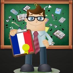 Mr. Vocabulaire: Mots Français