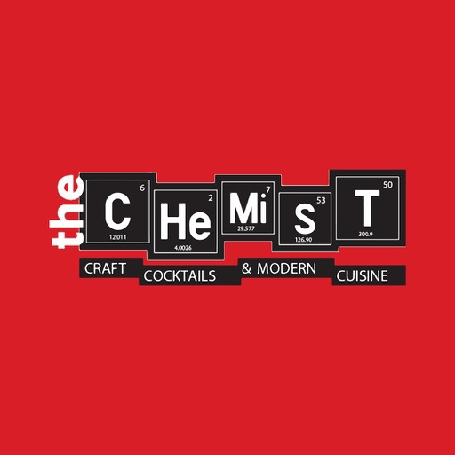 The Chemist bar