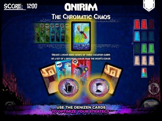 Onirim - Solitaire Card Gameのおすすめ画像5