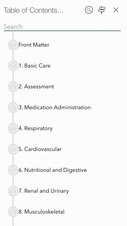 Davis Clinical Nursing Skills screenshot-4