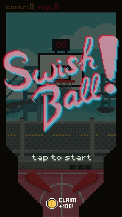 Swish Ball! screenshot-4