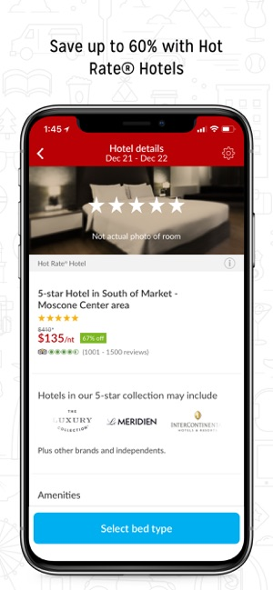 Hotwire On The App Store
