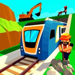 City Subway Train Construction
