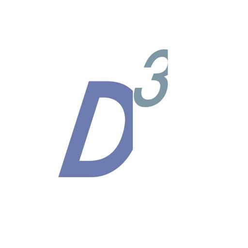 D3: Dot Lock Notes 3 Security