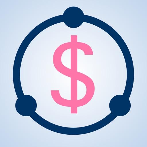 We all pay iOS App