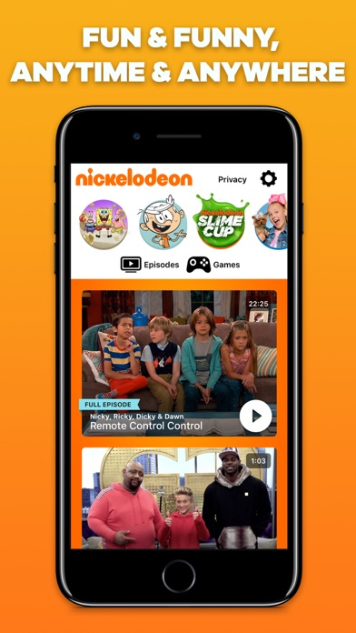 Download Nickelodeon Play for Pc