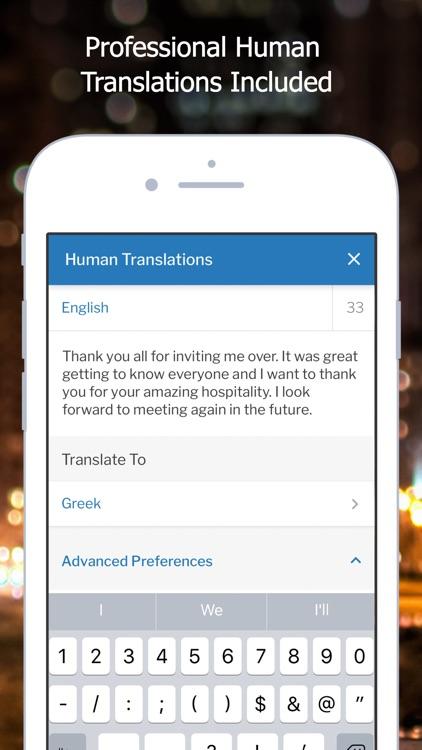 Translate.com Platinum