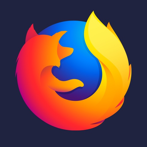 Firefox Web Browser image