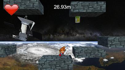 GravityRun screenshot 2