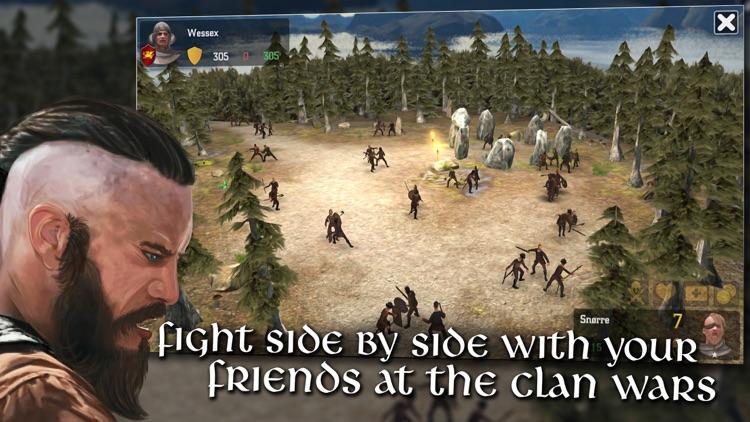 RAGNAROK Vikings at War