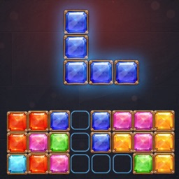 Block Puzzle Jewels Big Time