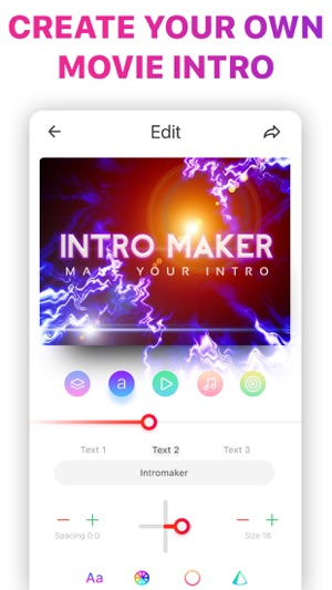 intro maker apk without watermark