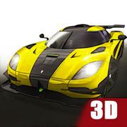汽车模拟:3d真实驾驶体验游戏