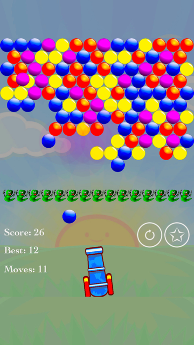 Ball Shots - Premium screenshot 1