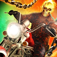 Codes for Ghost Rider 3D Season 2 Hack