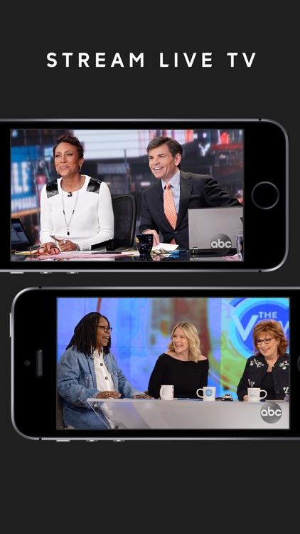 ABC – Live TV & Full Episodes screenshot-5
