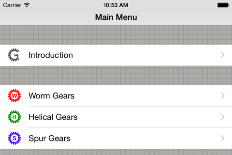 Gear Lab - náhled