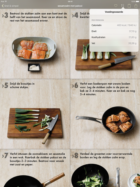 Het Fotokookboek