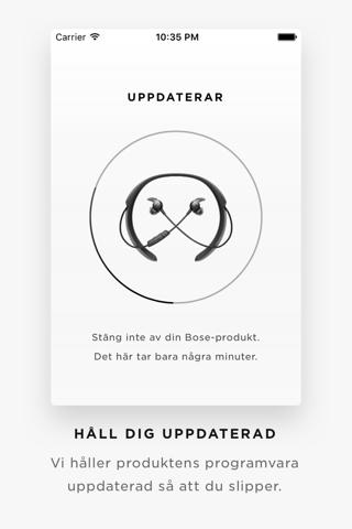 iPhone Skärmavbild 4