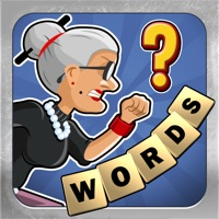 Codes for Word Guess with Angry Gran Hack