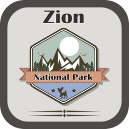 National Park In Zion